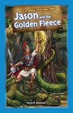 Jason and the Golden Fleece af Susan K. Baumann