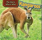 Kangaroos (The Zoos Whos Who)