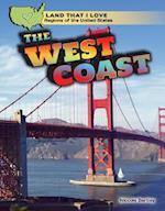 The West Coast af Niccole Bartley