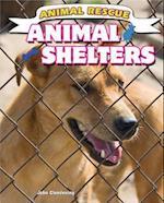 Animal Shelters af John Clendening