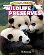 Wildlife Preserves af John Clendening