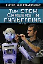 Top Stem Careers in Engineering af Gina Hagler