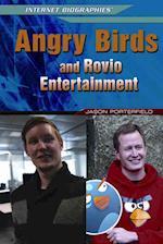 Angry Birds and Rovio Entertainment