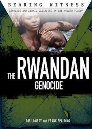 Bog, hardback The Rwandan Genocide af Zoe Lowery