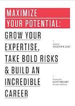 Maximize Your Potential (99u Book)