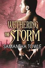 Wethering the Storm af Samantha Towle