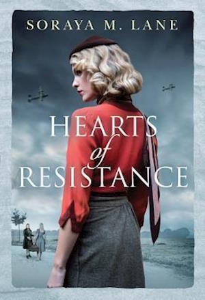 Bog, paperback Hearts of Resistance af Soraya M. Lane