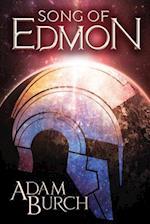Song of Edmon af Adam Burch