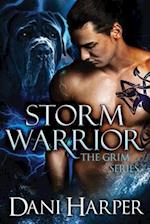 Storm Warrior (Grim, nr. 1)