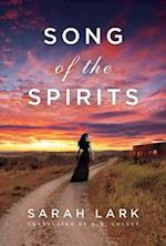 Song of the Spirits af Sarah Lark