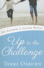 Up to the Challenge af Terri Osburn
