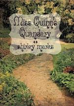 Miss Quinn's Quandary af Shirley Marks