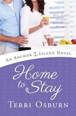 Home to Stay af Terri Osburn