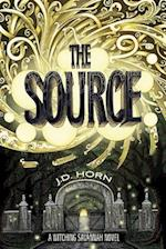 The Source af J. D. Horn