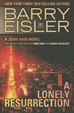 A Lonely Resurrection af Barry Eisler