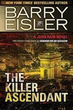 The Killer Ascendant af Barry Eisler