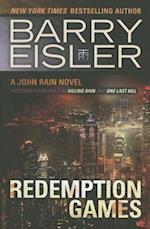 Redemption Games af Barry Eisler