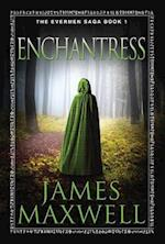 Enchantress af James Maxwell