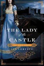 The Lady of the Castle af Iny Lorentz