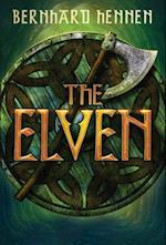 The Elven af Bernhard Hennen