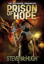 Prison of Hope (Hellequin Chronicles, nr. 4)