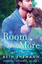 Room for More (Cranberry Inn, nr. 2)