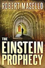 The Einstein Prophecy af Robert Masello