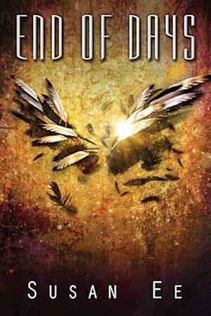 Bog, paperback End of Days af Susan Ee