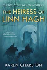 The Heiress of Linn Hagh af Karen Charlton