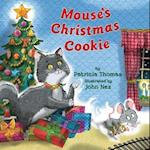 Mouse's Christmas Cookie af Patricia Thomas