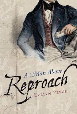 Bog, paperback A Man Above Reproach af Evelyn Pryce