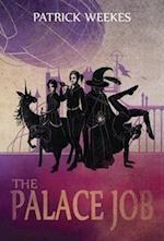 The Palace Job af Patrick Weekes