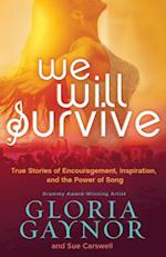 We Will Survive af Sue Carswell, Gloria Gaynor