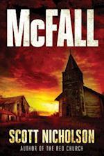 McFall af Scott Nicholson