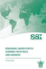 Rebuilding Armed Forces