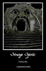 Strange Spirits af H. Jeremiah Lewis