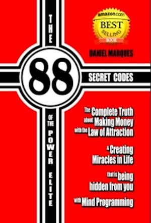 Bog, paperback The 88 Secret Codes of the Power Elite af Daniel Marques