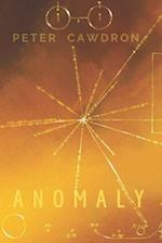 Anomaly af MR Peter Cawdron