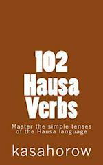 102 Hausa Verbs