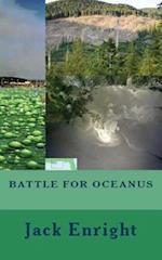Battle for Oceanus af Jack Enright