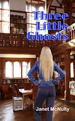 Three Little Ghosts