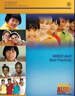 Amber Alert Best Practices