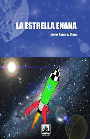 Bog, paperback La Estrella Enana af Javier Ramirez Viera