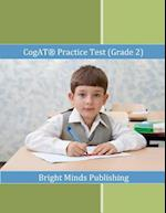 Cogat Practice Test (Grade 2) af Bright Minds Publishing