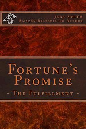 Bog, paperback Fortune's Promise af Jeba Smith