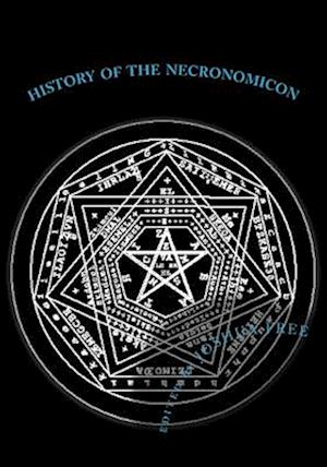 Bog, paperback History of the Necronomicon af Joshua Free