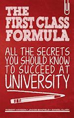 The First Class Formula