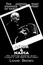 Astor&nadia (English Version) af Lazaro Droznes