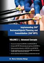 Implementing SAP Business Objects Planning and Consolidation (SAP Bpc) Volume II