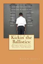 Kickin' the Ballistics af Ralph E. Godbolt